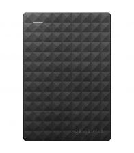 "Hard disk extern Seagate Expansion Portable 1TB, 2.5"",  USB 3.0, Negru"