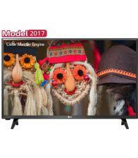 Televizor LED LG 32LJ500V, 80 cm, Full HD, Negru