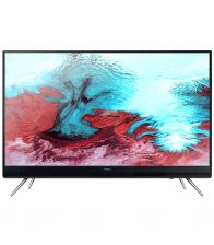 Televizor LED SAMSUNG 49K5102, 123 cm, Full HD, Negru