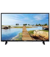 Televizor LED Smart TV FINLUX 43 FFA 5500, 101 cm, Full HD, Negru