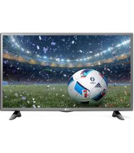 Televizor LED LG Comercial 32LX300C, 81cm, HD Ready, Negru