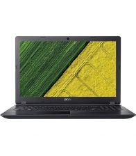 "Laptop ACER Aspire A315-31, Intel® Celeron® N3350 2.40 GHz, 15.6"", 4GB, 500GB, Negru"