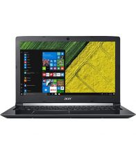 Laptop ACER Aspire 5 A515-51G NX.GPCEX.016, FHD, Procesor i5-7200U, 4GB DDR4, 1TB, GeForce MX150 2GB, Linux, Negru