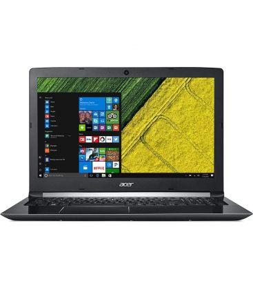 Laptop ACER Aspire 5 A515-51G, FHD, Procesor i5-7200U, 4GB DDR4, 1TB, GeForce MX150 2GB, Linux, Negru