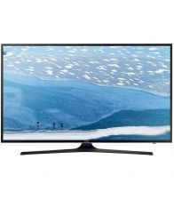 Televizor LED Smart SAMSUNG 55KU6072, 138 cm, 4K Ultra HD, Negru