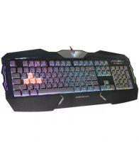 Tastatura A4TECH Bloody B254, USB, Negru
