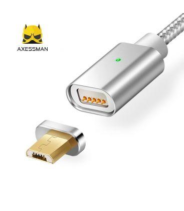 Cablu de date magnetic pentru Android