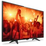 Televizor LED PHILIPS 32PFT4101/12, 80 cm, Full HD, Negru