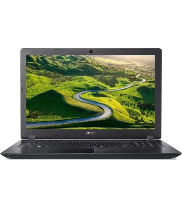 Laptop ACER Aspire A315-51, HD, Procesor Intel® Core™ i3-6006U, 4GB DDR4, 500GB, GMA HD 520, Linux, Negru