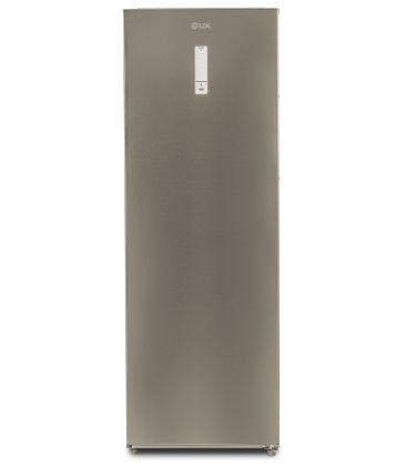 Frigider/Congelator LDK 2617D NF IX+, Clasa A+, Capacitate 227 l, Argintiu