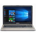 "Laptop ASUS X541UV-DM726, i5-7200U pana la 3.10 GHz, 15.6"", Full HD, 4GB, 1TB, GeForce® 920MX 2GB, Endless OS, Chocolate Black"