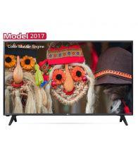 Televizor LED LG 43LJ500V, 108 cm, Full HD, Negru