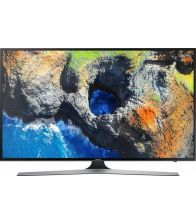 Televizor LED SMART SAMSUNG 55MU6172, Ultra 4K UHD, 138cm, Tizen, Negru