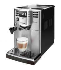 Espressor super-automat Philips Saeco Incanto HD8914/09, 1850 W, 1.8 L, 15 bar, Gri