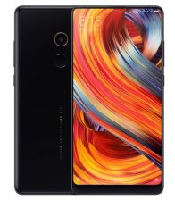 Telefon mobil Xiaomi Mi Mix 2, Octa Core, 64GB, 6GB RAM, Dual SIM, 4G, Black