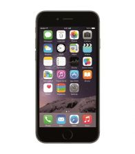 Telefon mobil Apple iPhone 6, 32GB, Space Gray