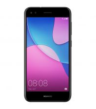 Telefon mobil HUAWEI P9 Lite Mini, Dual sim, 16GB, Negru