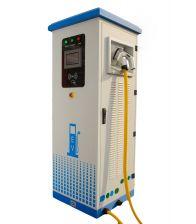Statie de incarcare pentru masini electrice Rotric FMC