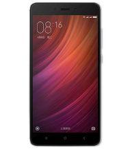 Telefon mobil Xiaomi Redmi Note 4, Octa Core, 64GB, 4GB RAM, Dual SIM, 4G, Black