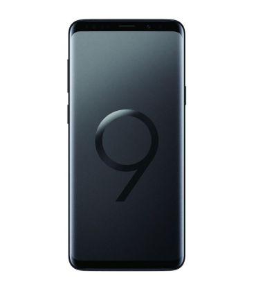 Precomanda Telefon mobil Samsung Galaxy S9 Plus, Octa Core, 64GB, 6GB RAM, Dual SIM, 4G, Tri-Camera