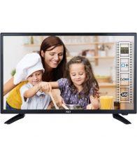 Televizor LED NEI 24NE5000, Clasa F, Diagonala 60 cm, Full HD, Negru