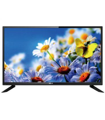 Televizor LED Akai LT-2414AD, 61 cm, HD Ready, Negru
