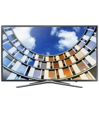 Televizor LED Smart Samsung 32M5502, 80 cm, Full HD, Negru