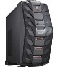 Sistem Acer Predator G3-710 DG.E08EX.037,  Intel Core i5-7400, 2TB HDD+128GB SSD, 16GB Ram, nVidia GeForce GTX 1060 3GB Win10