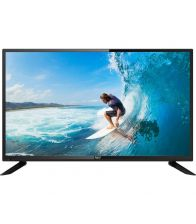 Televizor LED NEI 40NE5000, Full HD, 100 cm, Negru