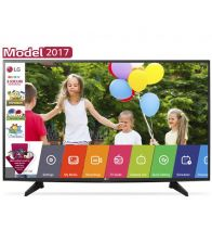 Televizor LED Game TV LG 43LJ515V, 108 cm, Full HD, Negru