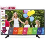 Televizor LED Game TV LG 43LJ515V, 108 cm, Full HD, Negru