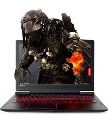 """Laptop Gaming Lenovo Legion Y520-15IKBN, Intel® Core™ i5-7300HQ, 15.6"""", Full HD, IPS, 4GB, 1TB, GTX 1050 2GB,  Black"""