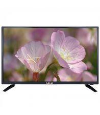 Televizor LED Akai LT-3908AD, 98 cm, HD Ready, Negru