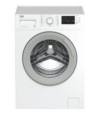 Masina de spalat rufe Beko WTV8512XSW, Clasa A+++, Capacitate 8 Kg, 1000 rmp. Alb