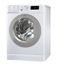 Masina de spalat rufe Indesit BWE 91484X WSSS EU, Clasa A+++, Capacitate 9kg, 1400 rpm, Alb