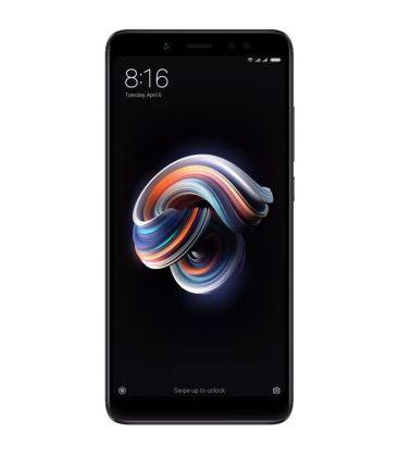 Telefon Xiaomi Redmi Note 5, Full HD+, Snapdragon 636, 64GB, 4 GB, TriCamera: 13 + 12 px + 5 mpx, 4000 mAh, Fast Charge, Negru