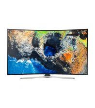 Televizor LED Smart Samsung 49MU6272, Curbat, 123 cm, Smart, 4K UHD, Wi-Fi, Negru
