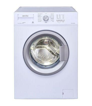 Masina de spalat rufe ARCTIC APL81012BDW3, Clasa A+++, Capacitate 8kg, 1000rpm, Alb