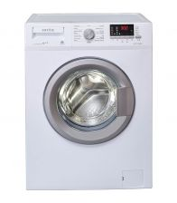 Masina de spalat rufe Slim Arctic APL71222BDW3, Clasa A+++, Capacitate 7 kg, 1200 RPM, Display LED, Alb