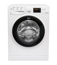 Masina de spalat rufe Hotpoint RSG 744 JK, Clasa A+++, Capacitate 7 KG, 1400 RPM, Alb