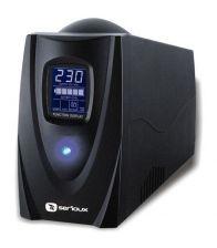 UPS Serioux ProtectIT SRXU-850LS, 850VA, Negru