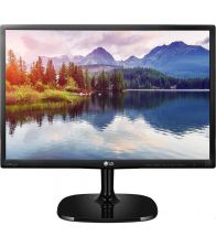"Monitor LG 27MP48HQ-P, 27"", Wide, FHD, HDMI, Flicker Safe, 27MP48HQ-P, Negru"