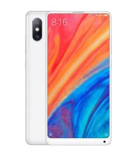 Telefon Xiaomi Mi Mix 2S, Full HD+ 18:9, Snapdragon 845 2.8 GHz, 64GB, 6GB RAM, 12 + 12 + 5 mpx, Quick Charge 3.0, White