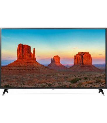 Televizor LED SMART LG 43UK6300MLB, 108 cm, 4K UHD HDR, Negru