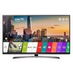 Televizor LED Smart LG 49LJ624V, 123 cm. Full HD, Negru