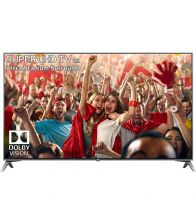 Televizor Super UHD Smart LG 49SK7900PLA, 123 cm, 4K Ultra HD, Negru