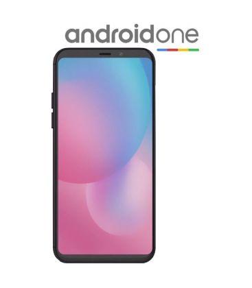 Telefon Xiaomi Mi A2, 18:9 Full HD+, Gorilla Glass 5, Snapdragon 660 2.2GHz, Octa Core, 64GB, 4GB RAM, Dual SIM, Negru