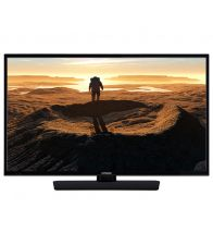 Televizor LED Smart HITACHI HB4T61, 80 cm, HD Ready, Negru