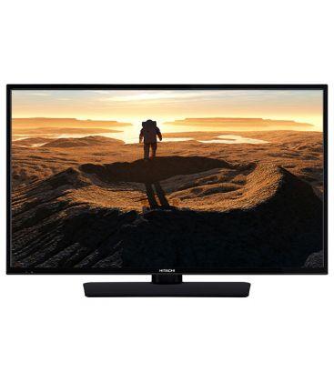 Televizor LED Smart HITACHI HB4T61, 81 cm, HD Ready, Negru