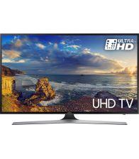 Televizor LED Smart Samsung 65MU6122, 163 cm, 4K Ultra HD, Negru